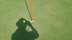 ゴルフ保険に入ろう